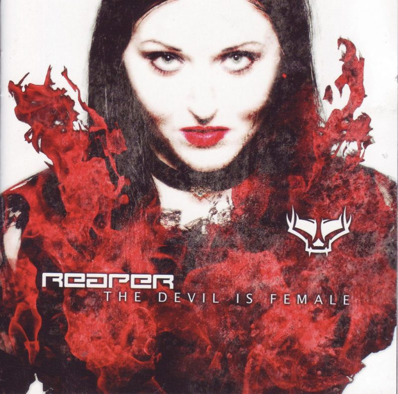 """The Devil is female """"EP"""" (2007)"""