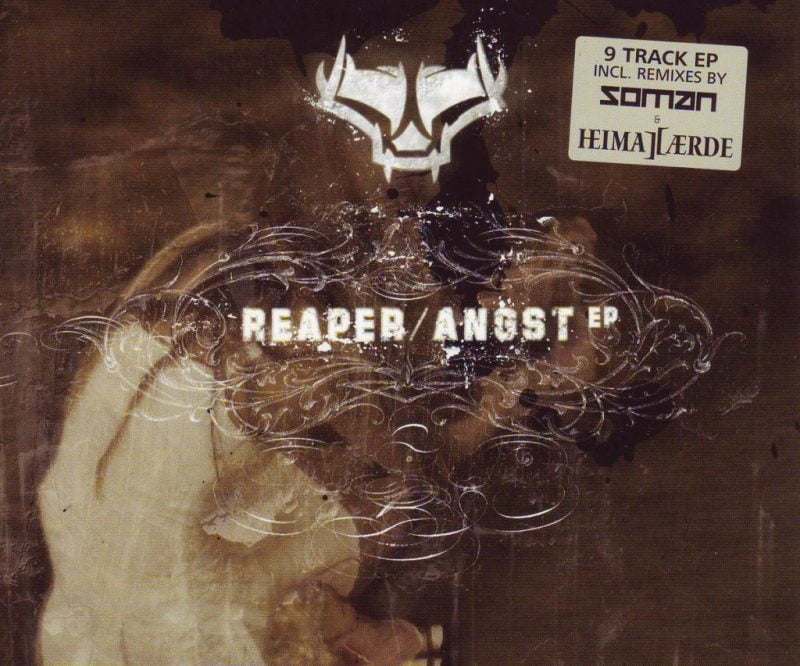 """Angst """"EP"""" (2005)"""